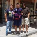 Ventra, Siclari e Pippo Cogliandro