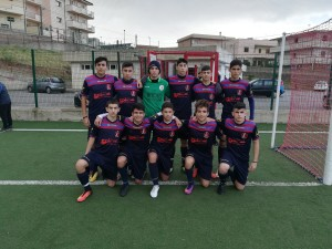 Allievi Elite (vs. Marca)