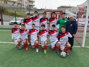Allievi (vs. Kennedy)
