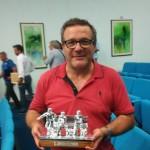 Filippo Laface premio CRC