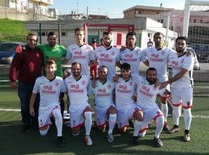 Bocale-Soriano 4-1 coppa