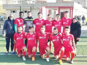 Bocale-Archi sospesa sul 2-0 Under 19