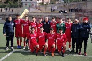Bocale-Segato 3-2 Under 17 Elite