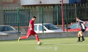 Capitan Secondi raddoppia a Bovalino e raggiunge quota 8 reti in campionato