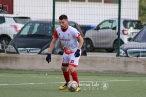 Barbuio sblocca il match di Bovalino: terzo gol in campionato per largentino