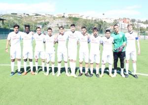 Bocale Under 19 - finale vs. Sambiase