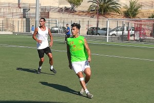 Quinto gol in tre partite per Achaval