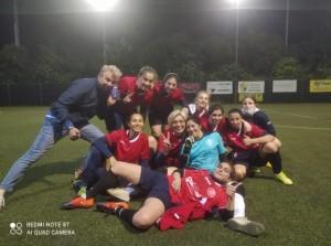 Boca N Melito Femminile Calcio a 5