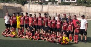 Milan Junior Camp 2021